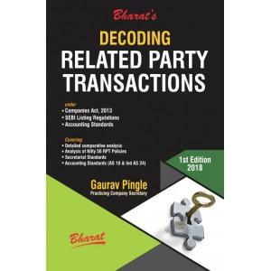 Bharat's Decoding Related Party Transactions by Gaurav Pingle